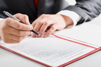 Pogodba o zaposlitvi